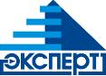 прежний логотип Центра «Эксперт»